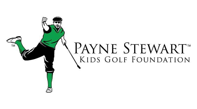 Payne Stewart Kids Golf Foundation