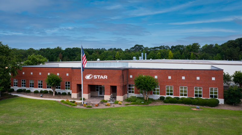 Star EV Greenville Country Expansion