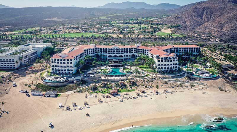 Hilton Grand Vacations' La Pacifica Los Cabos KOALA