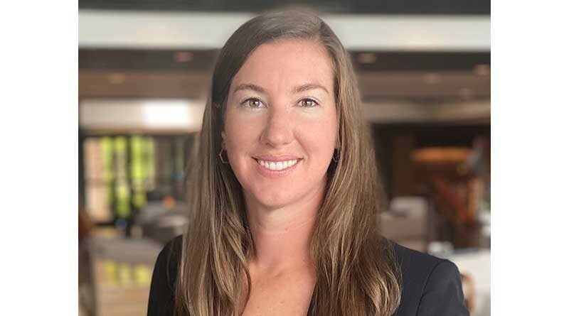 Jenna Darcy Directory of Marketing and Communications