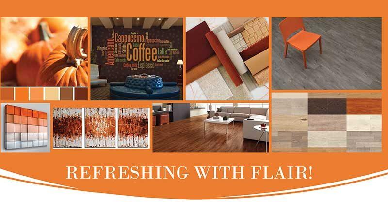 Refreshing with Flair - Refurbish Timeshare Resorts