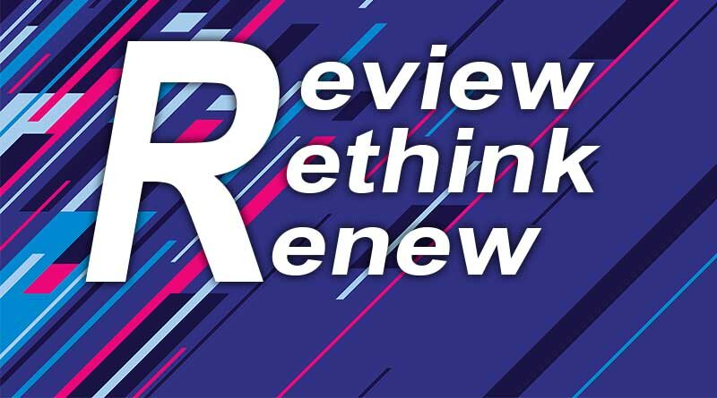 Review, Rethink, Renew Your Timeshare Resort Business