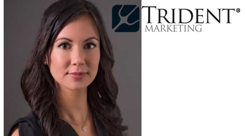 Tiffany Kimball Chief Legal Officer Trident Marketing