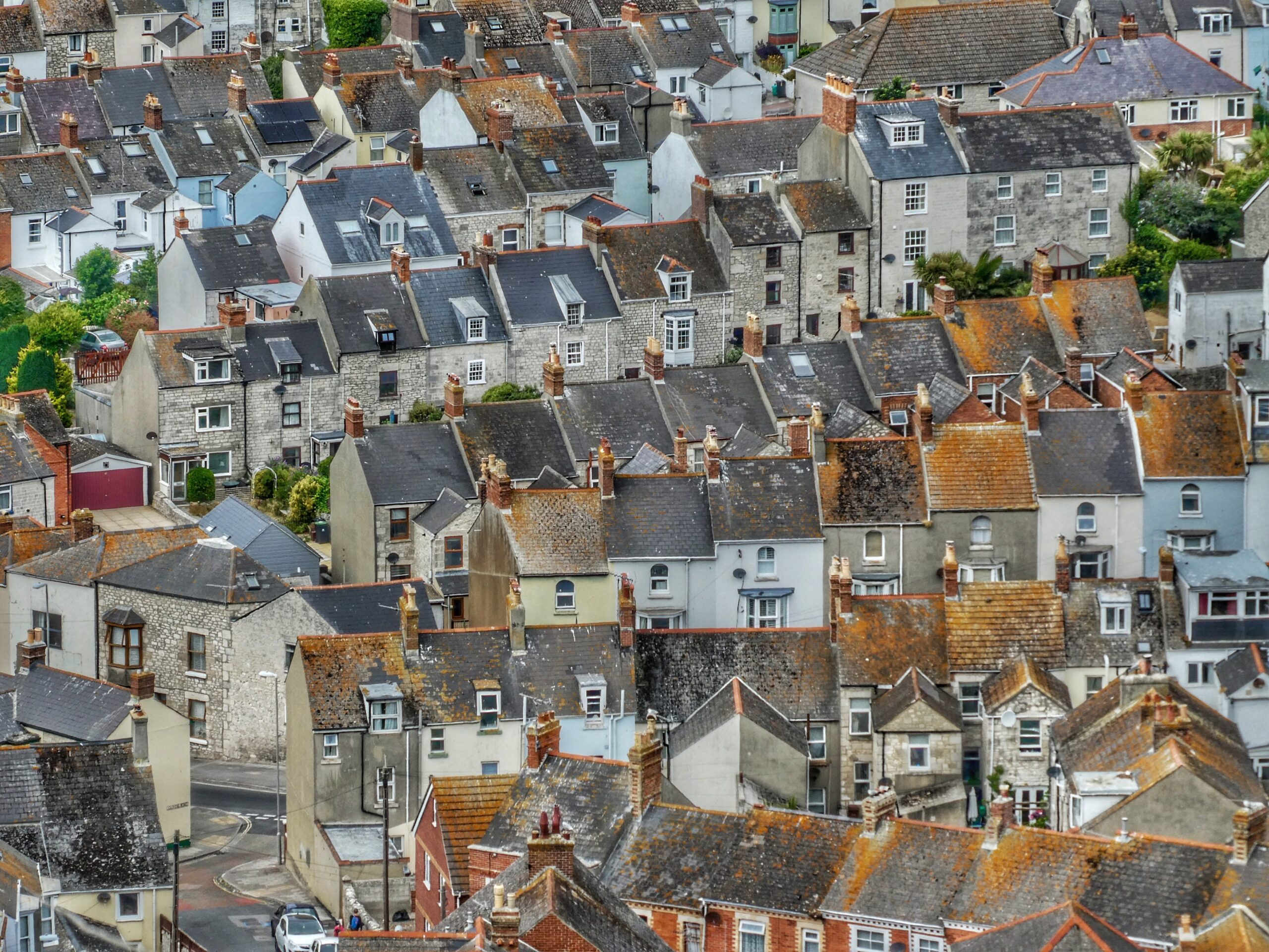 Can we use artificial intelligence to find homes for people?