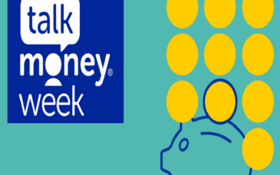 Talk Money Week edition