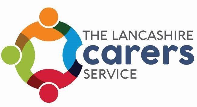 The Lancashire Carers Service logo