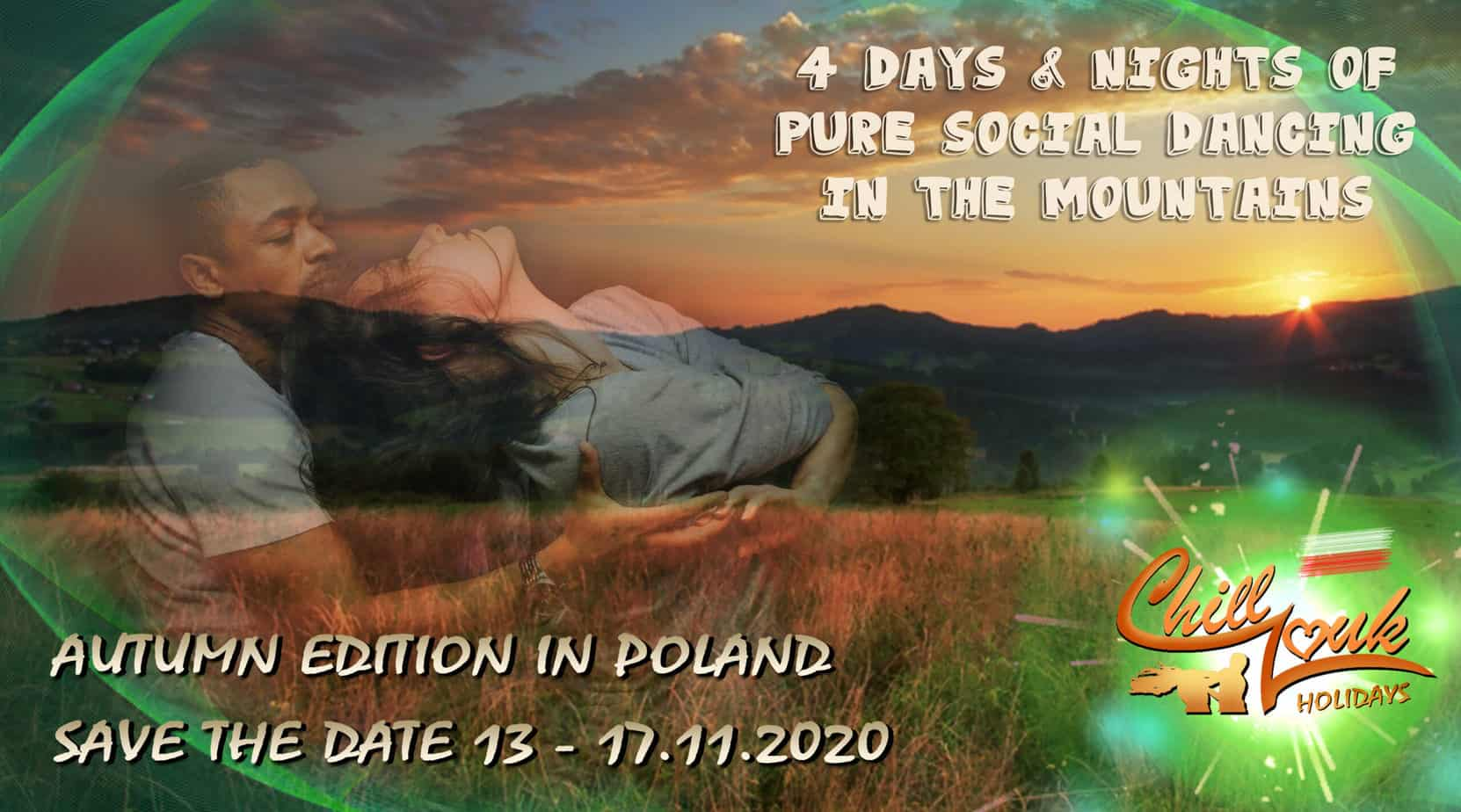 13-17 November 2020 - 3rd Autumn Edition in Poland
