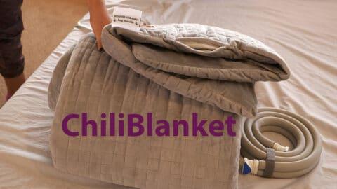 chili blanket