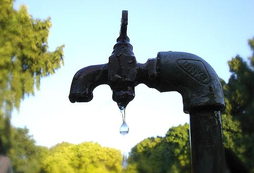 Ways to save water in industries