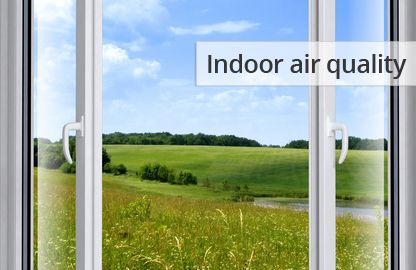 Indoor Air Quality monitoring & Testing (IAQ)