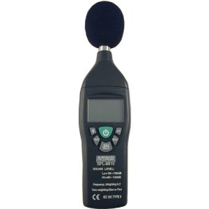 Noise Level Meter