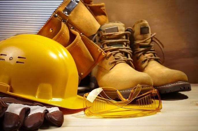 Safety at ETP operation & maintenance