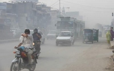 Air Quality Monitoring In india