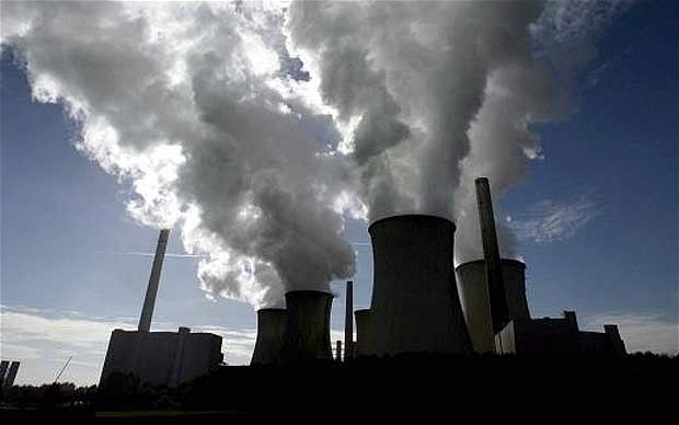How to Reduce Air Pollution from Industries