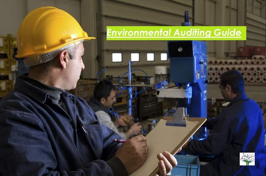 Environmental Audit: The Beginners Guide