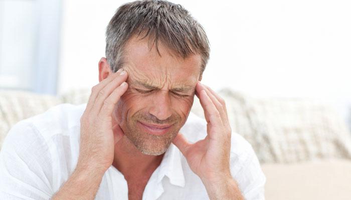 Severe headache - VOC Testing and Monitoring - Perfect Pollucon Services