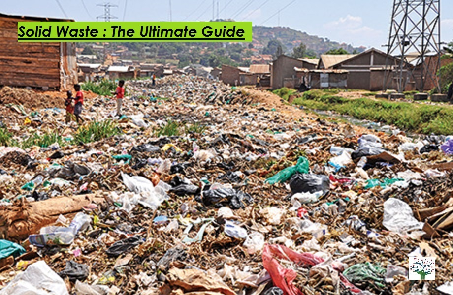 Solid Waste – The Ultimate Guide