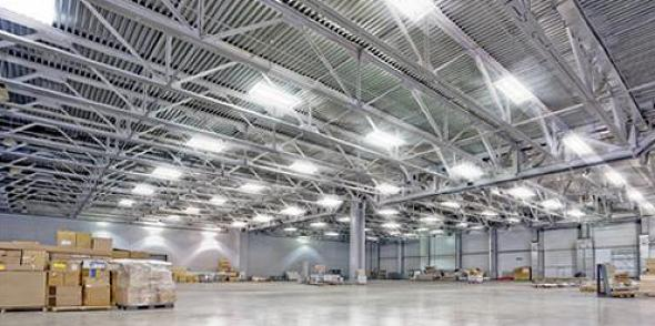 Workplace-lighting-Perfect Pollucon Services