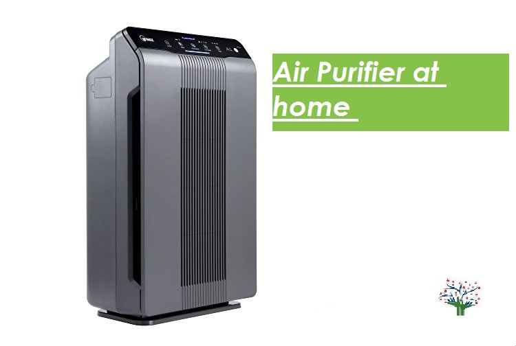 Air Purifier for Home & Its Benefits