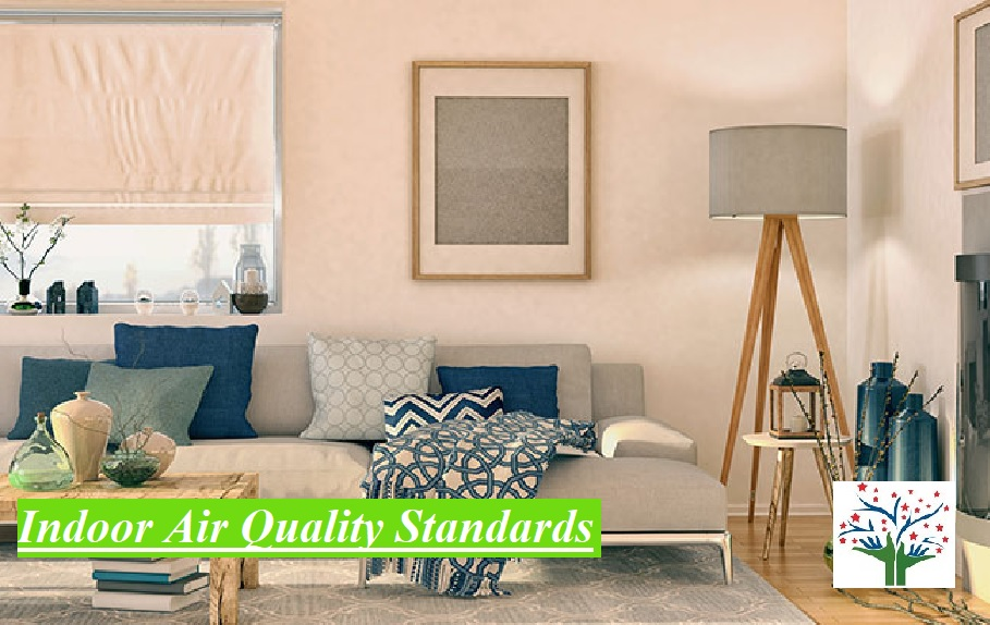 Indoor Air Quality Testing Standards