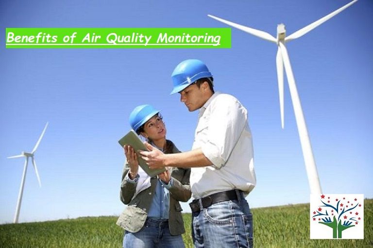 Benefits of Air Quality Monitoring - Perfect Pollucon Services