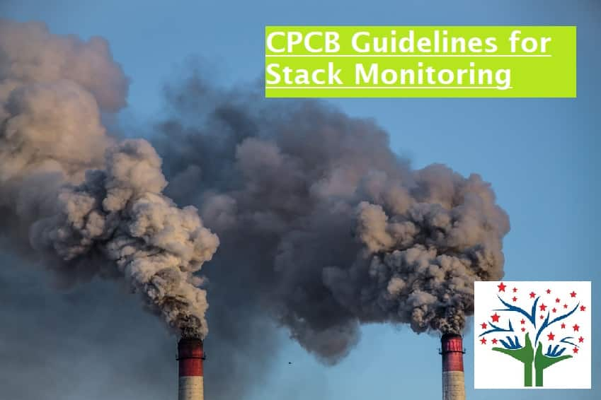 CPCB Guidelines for Stack Monitoring