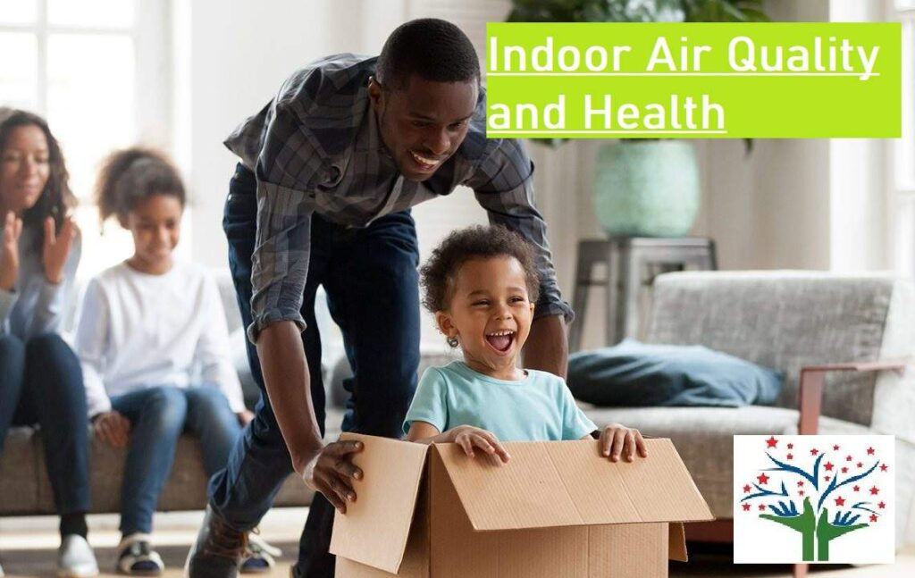 Indoor Air Quality and Health - Perfect Pollucon Services