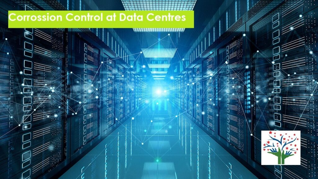 Corrosion Control at data Centres & Indoor Air Quality Testing & Monitoring - Perfect Pollucon Services