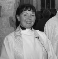 The Revd Canon Moira Wickens