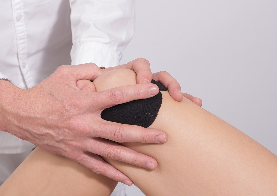 what not to do after knee replacement