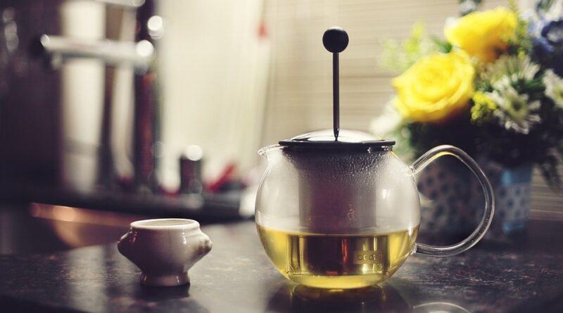 Green Coffee kya hai