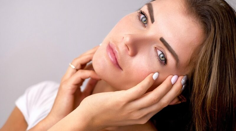 Keep skin care beyond 30