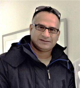 डॉ. अजय राणा, विश्व प्रसिद्ध डर्मेटोलॉजिस्ट और एस्थेटिक फिजिशियन, संस्थापक और निदेशक, आईएलएएमईडी (ILAMED) (www.ilamed.org) दुनिया के कुछ पेशेवर शैक्षणिक संस्थानों में से एक है जो कॉस्मेटोलॉजी और सौंदर्य शास्त्र चिकित्सा में प्रशिक्षण और हैं ड्स-ऑन पाठ्यक्रम प्रदान करता है।