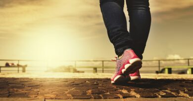 Walking improves your heart health. It has been reported in many researches that walking is the best exercise to reduce the risk of heart and cardiovascular diseases. A recent study revealed that men and women 65 years of age or older who had a reason to walk for at least 4 hours per week were at lower risk of heart disease.