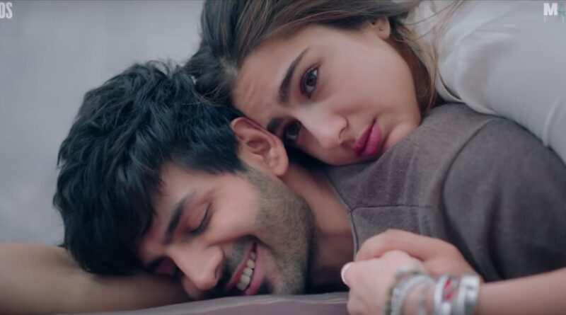 Love Aaj Kal is upcoming 2020 Indian Hindi-language romantic drama film directed by Imtiaz Ali and starring Kartik Aaryan and Sara Ali Khan. Principal photography began in the first half of March 2019 and ended in July 2019. It is scheduled for cinema release in India on 14 February 2020 on Valentine's Day.