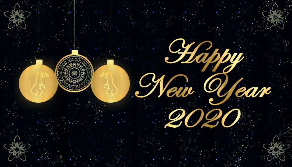 नए साल की पार्टी