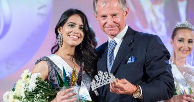 राष्ट्रीय पुरस्कार सम्मानित निष्ठा डुडेजा