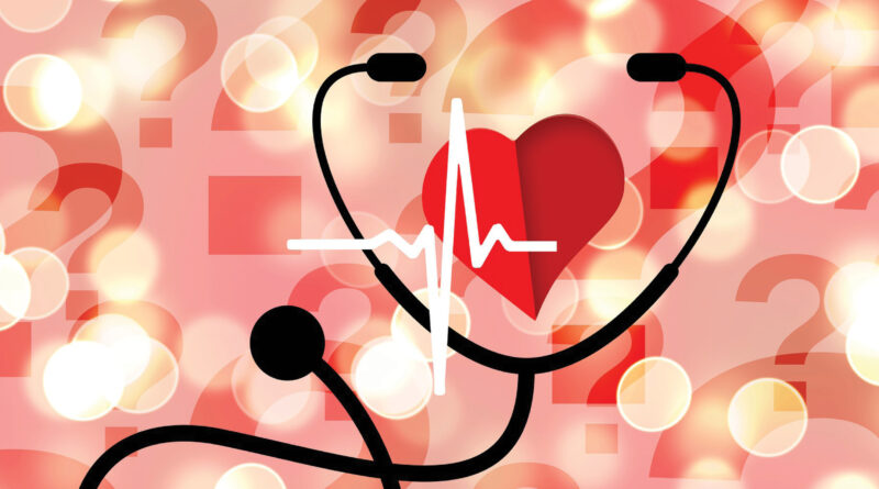 10 things to pay attention to heart health