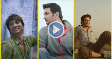 सुशांत सिंह राजपूत के टाॅप 10 गाने जिन्होंने दिलाई थी बाॅलीबुड में उन्हें अलग पहचान!