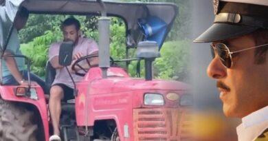 """बॉलीवुड के """"भाई जान"""" सलमान खान (Salman Khan) इन दिनों सोशल मीडिया पर बहुत चर्चा में है"""