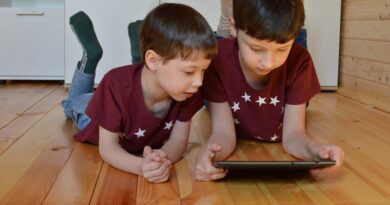 why is internet safety important for kids