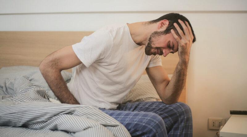 माइग्रेन व तनाव से पैदा हुए सिरदर्द