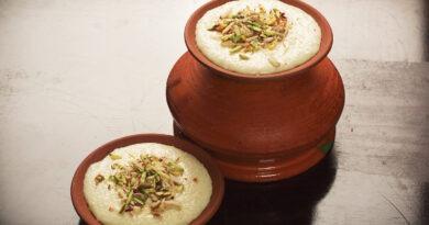 Easy recipe to make Kheer (खीर बनाने की आसान रेसिपी)