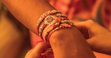 Bollywood Raksha Bandhan