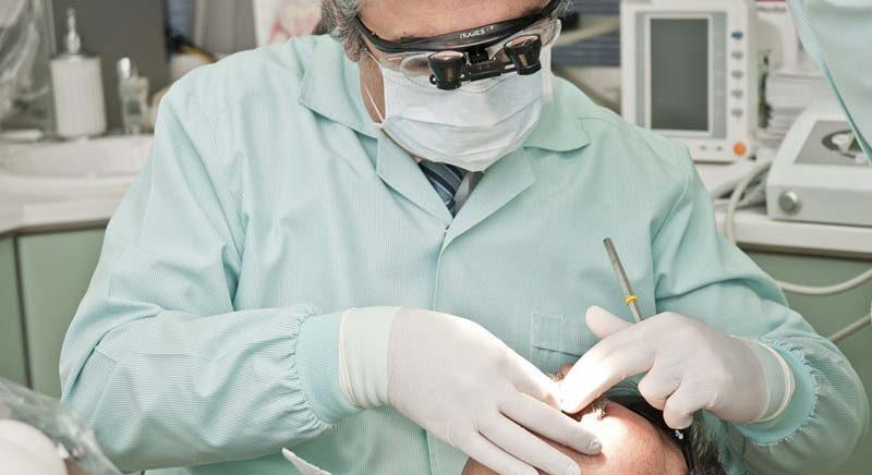 दांतों के रोग