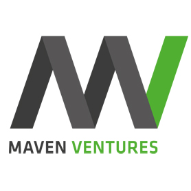 Maven Ventures Logo