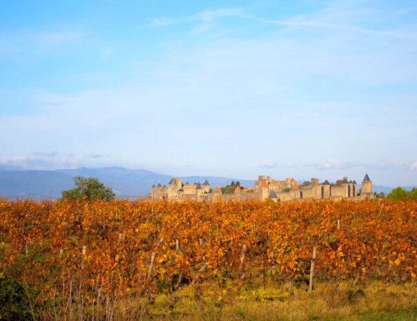 Carcassonne_in_autum_converted