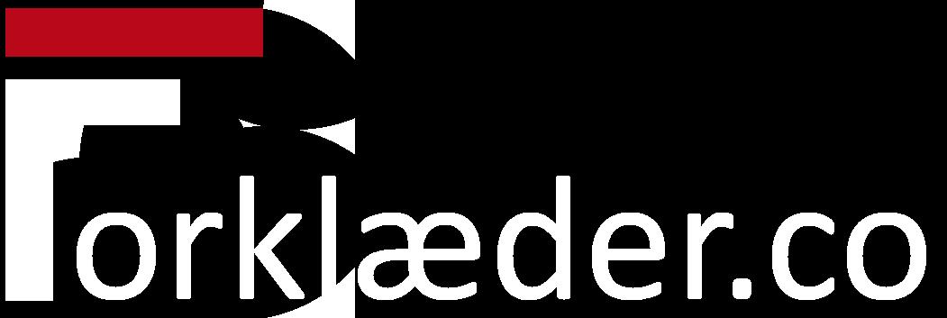 Forklæde logo