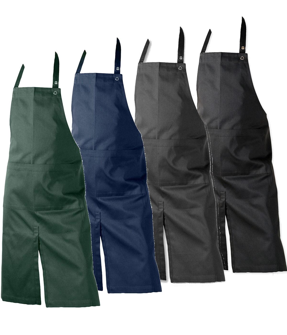 Et fantastisk flot stofforklæde til cafe - restaurant - forretning og mange flere