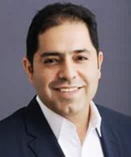 Karan Bhalla